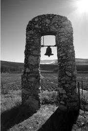 """Old Slave Bell"" by Schalk Marais @ Flickr"