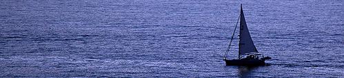 """Sail boat"" by Nuno Vasco Rodrigues @ Flickr"