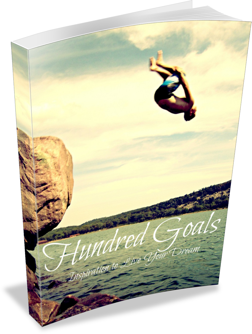 Hundred Goals on Kindle